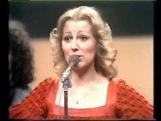 ▶ Eurovision 1976 - Yugoslavia - Ambasadori - Ne mogu skriti svoj bol.