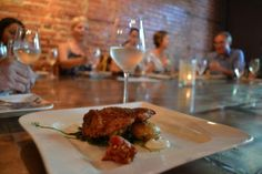 Take a this fancy Food tour in Seattle! #capitolhill