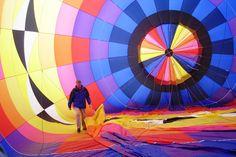 www.balloonfiesta picture | Albuquerque Balloon Fiesta (USA)