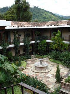 Hotel Casa Santo Domingo, Antigua, Guatemala