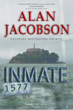 Being a fan of the TV show Alcatraz made this a really fun read for me.  I love crime fiction and this was a fun romp through San Francisco and Alcatraz hunting down a serial killer.  Very much enjoyed this book! (and I'm a Karen Vail- BAU agent- fan from earlier books by Jacobson)