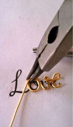誰でもできる!手作りワイヤーアクセサリーが可愛いんです♡ - Locari(ロカリ)