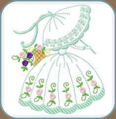 Affordable Machine Embroidery Designs with Great Quality ...