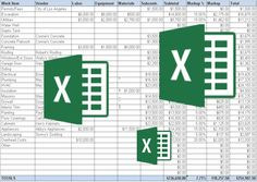 Not knowing Excel shortcuts can turn any simple spreadsheet into a long drawn-out process, check out our list of the best hidden tricks. Microsoft Excel, Microsoft Office, Programa Excel, Office Programs, Computer Programming, Computer Tips, Computer Help, The More You Know, Data Science