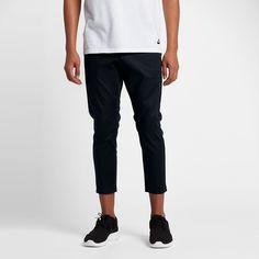 Pantalon tissé Nike Sportswear Bonded pour Homme