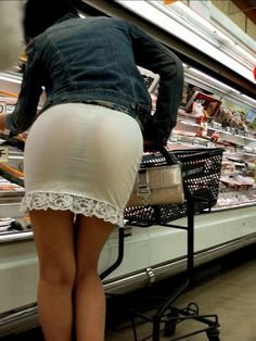"""- """"Sweetie, I'm going to the supermarket, do you want to come with me?"""" - """"Sure Mom, just let me grab my phone and I'm ready to go!"""""""