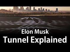 The Boring Company | Tunnels - YouTube