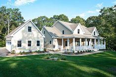 farmhouse style house plan 4 beds 35 baths 3493 sqft plan 56 - Rachel Home Plans
