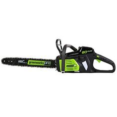 Special Offers - GreenWorks GCS80450 80V 18-Inch Cordless Chainsaw Battery and Charger Not Included - In stock & Free Shipping. You can save more money! Check It (May 31 2016 at 03:48PM) >> http://pressurewasherusa.net/greenworks-gcs80450-80v-18-inch-cordless-chainsaw-battery-and-charger-not-included/