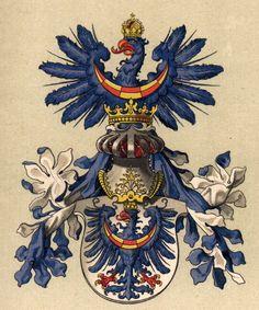 Slovenia heraldry