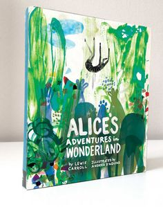 art by Andrea D'Aquino. design: Rachel Willey. Available at online booksellers and shops, US, UK,...