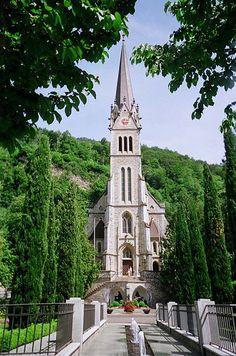 Cathedral of St. Florin, Liechtenstein