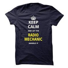 Let the RADIO MECHANIC - #nike hoodie #grey sweatshirt. BUY IT => https://www.sunfrog.com/LifeStyle/Let-the-RADIO-MECHANIC-22362906-Guys.html?68278
