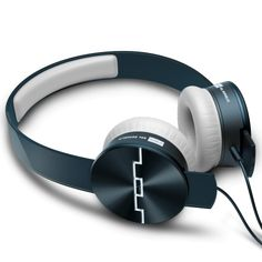 Sol Republic Track HD headphones. Got them for Christmas! Sooo amazing. Mine are all black, though. Highly recommended.