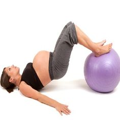 Suggestions to Avoid Back Pain During Pregnancy