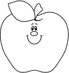 Fruit Coloring Pages and Printables Fall Leaves Coloring Pages, Pumpkin Coloring Pages, Unicorn Coloring Pages, Flower Coloring Pages, Coloring Books, Free Coloring, Coloring Sheets, School Coloring Pages, Coloring Pages For Boys