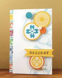 Little Yellow Bicycle Blog Hop with Jill - Faber-Castell Design ...