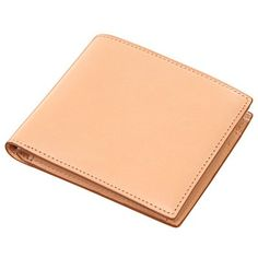 Nume Leather with Bill Wallet by Muji