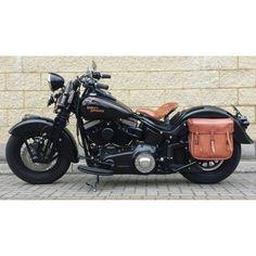 Harley davidson crossbones #motosharleydavidsonchoppers #harleydavidsonbobberssoftail