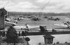 1935 Berlin-Tempelhof
