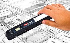 Which is the Best Portable Scanner For You?
