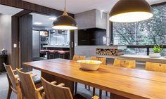 Gourmet apartamento decorado Tito19 - Pompéia - Oficina da Construção www.tito19.com.br