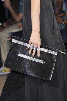 We've Got Our Eyes on These Manicures From Paris Fashion Week