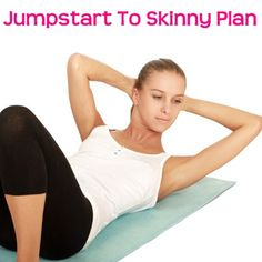 Bob Harper shared his Jumpstart to Skinny workout moves with Dr. Oz and his audience! Do the moves for just 15 minutes 5 times per week to change your body! Best Weight Loss, Weight Loss Tips, Fitness Diet, Health Fitness, Skinny Rules, Bob Harper, Workout Dvds, Get Healthy, Healthy Life