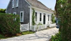 nantucket island cottages | Nantucket Island Cottages
