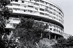 Clássicos da Arquitetura: Conjunto Residencial Prefeito Mendes de Moraes (Pedregulho),© Pedro Vannucchi