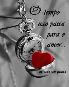 #tempo #amor