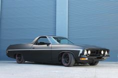 Ford XB GS Falcon UTE