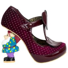 Chuckles Irregular Choice