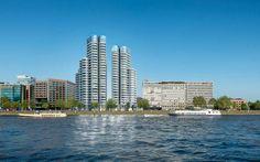 The Corniche | Foster + Partners