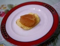 Chips de Marmelada - Tão bom e tão fácil que até irrita!!!