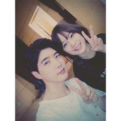 han ki woong and heo young ji