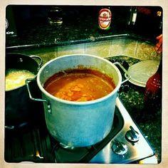 our family mostaccioli recipe