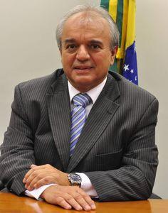 Dorival Alves de Sousa - Vice-presidente da Fenacor