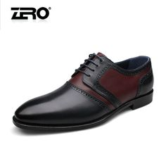 NEW Luxury Zero brand genuine leather cowhide outdoor sports men shoes flat sneakers patchwork fashion boots $468.00