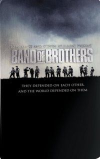 Band of Brothers (Plåtbox)