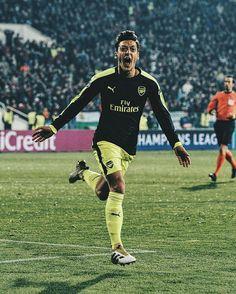 Mesut #Özil  #Arsenal