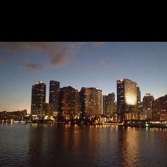 Gotta like Miami