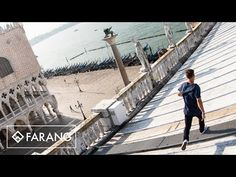 When you shoot a project like this, some of the best stories happen behind the camera. Every scene comes with it's own challenges and especially boats are a . Parkour, Videography, Venice, Behind The Scenes, Louvre, Challenges, Boat, Building, Youtube