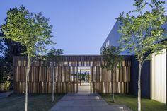 Galería de Casa F / Pitsou Kedem Architects - 7