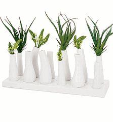 Eva Jumbo Multi Tube Vase