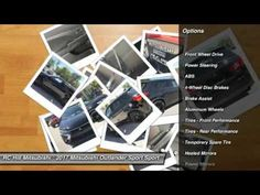 2017 Mitsubishi Outlander Sport DeLand Daytona Orlando N8924