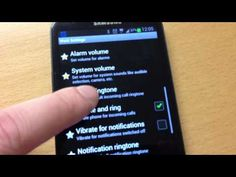 Get better batterylife with Setting Profiles for Android