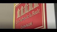La marque de Champagne Gh.Mumm du groupe Pernod-Ricard est présente sur la plupart des gros événements en France et à l'international. Elle possède la plupart du temps les meilleurs emplacements en terme de communication, pour fidéliser leur clientèle. En voici la preuve avec quelques images du Jumping international de la Baule 2014 qui s'est déroulé en mai dernier.