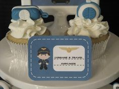 Hostess with the Mostess® - Come Fly Away Pan Am Party