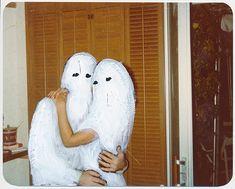 I fantasmi esistono e li potete vedere in queste fotografie di Angela Deane.  #art #photography